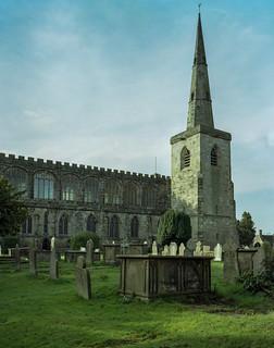 Astbury Church 1 | by andysnapper1