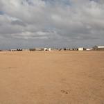 IOM Djibouti - Obock airport