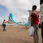 IOM Djibouti - Waiting, voluntary return