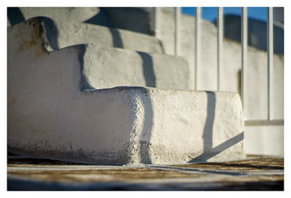 Sculpted Steps in Morning Light | by Paulemans