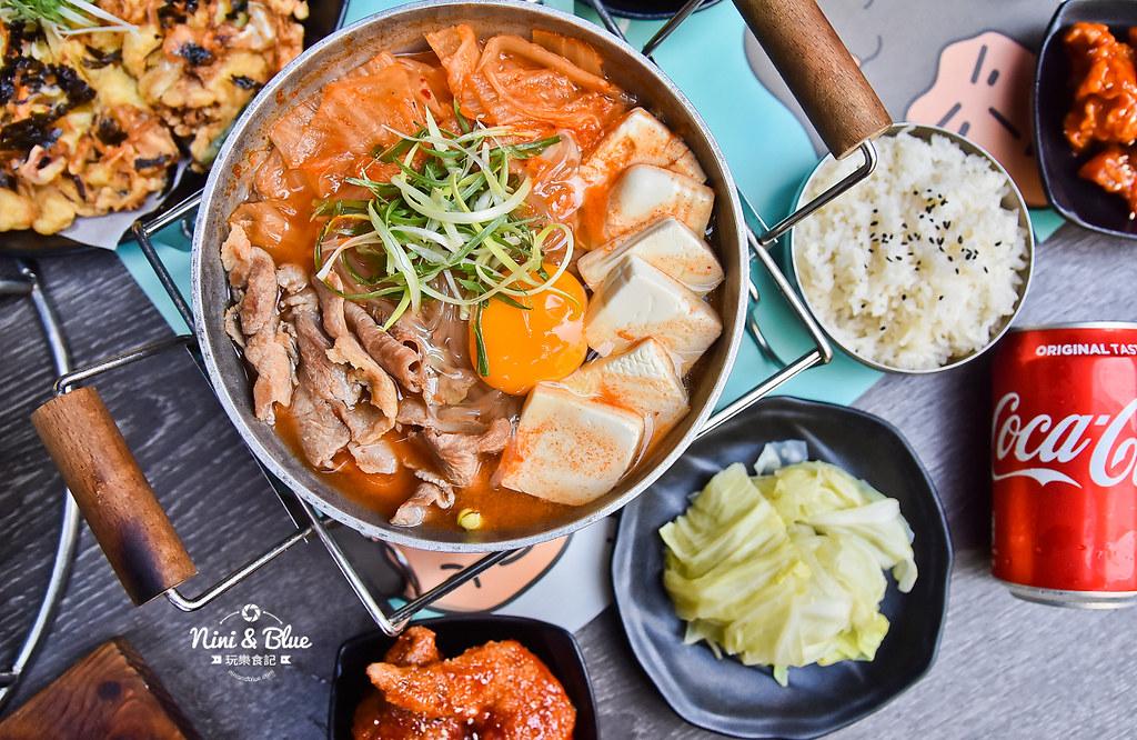 33609679718 68c1243f8b b - 熱血採訪│台中韓式料理商業午餐平日限定,石鍋拌飯、沙里麵、冬粉煲任你挑選