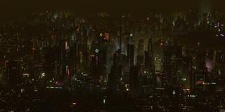 Star Citizen: Night City | by Narayan_N7