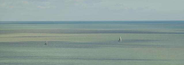 772.365-042  Two at Sea
