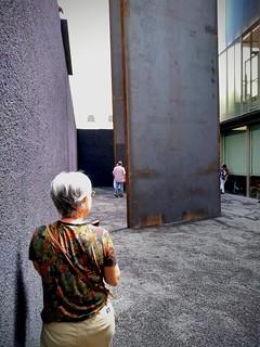 Echo, de Richard de Serra, no IMS Paulista | by revistaesquinas