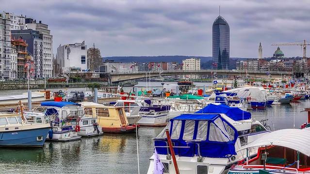 Liège (BE) - 6373