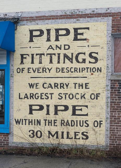 Former Rawley Plumbing Supply