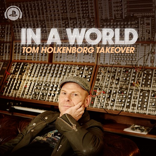In A World: Tom Holkenborg Takeover Playlist