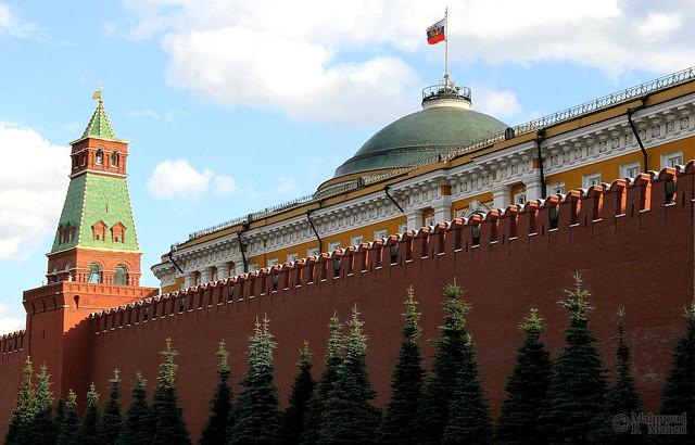 Kremlin Fort