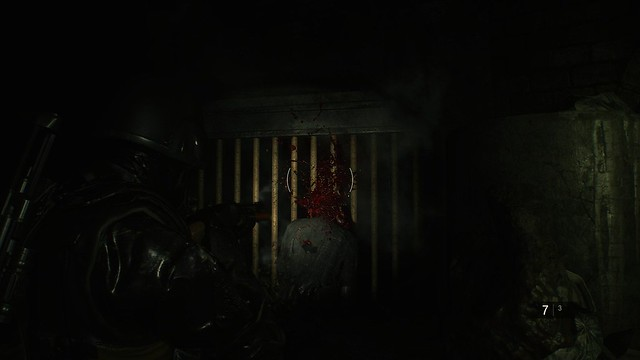 Resident Evil 2 Remake Mod Restores Blood And Gore For Japanese