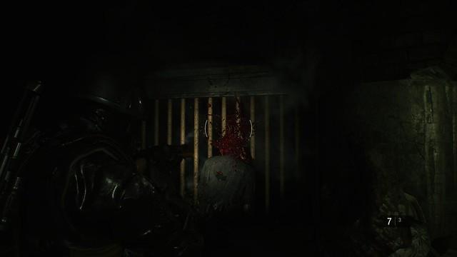 Resident Evil 2 Remake - Gore Mod voor Japan