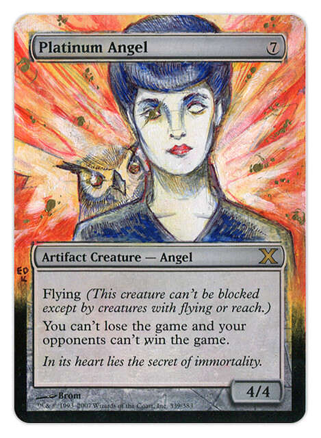 platinum-angel