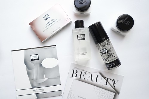 Erno Laszlo x Lookfantastic beauty box | by sarahsatongar