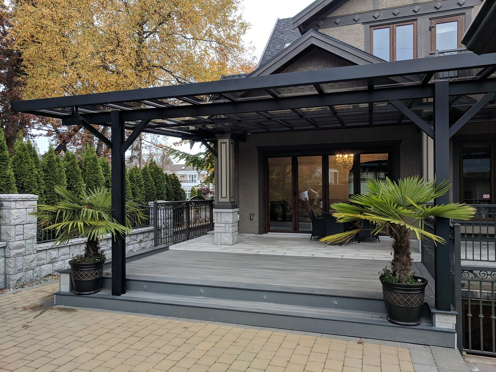 Glass Patio Covers   AAA Retail Division   Aluminum ...
