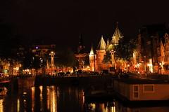 Amsterdam - Países Bajos