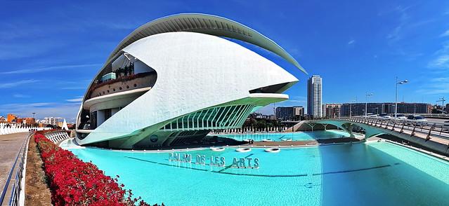 Operahouse Valencia