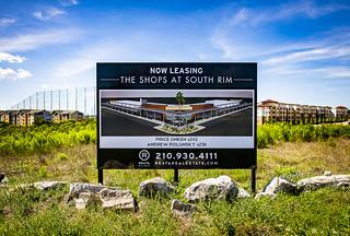 REATA 8x12-MDO-2 | by Signs of San Antonio