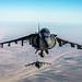 """""""Double Trouble"""", AV-8B Harrier II, VMA-234, Black Sheep by www.frontlineaviation.co.uk"""