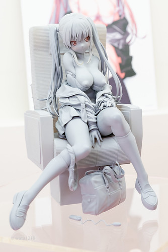 [WF2019W] native MIYU (08) | by wata1219