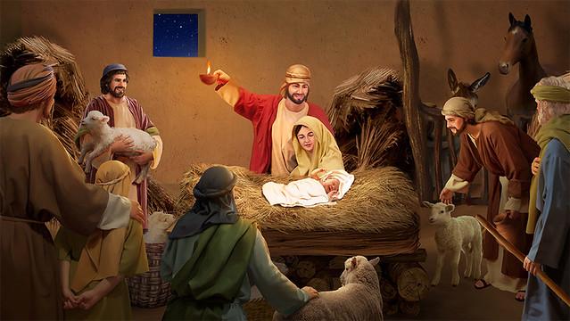 ¿Qué has pensado en la Navidad?