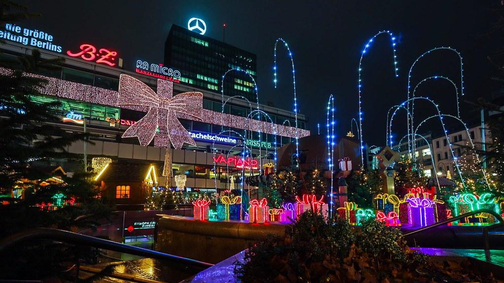 Größter Weihnachtsmarkt Berlin.Weihnachtsmarkt Berlin Andreas Osiptschuk Flickr