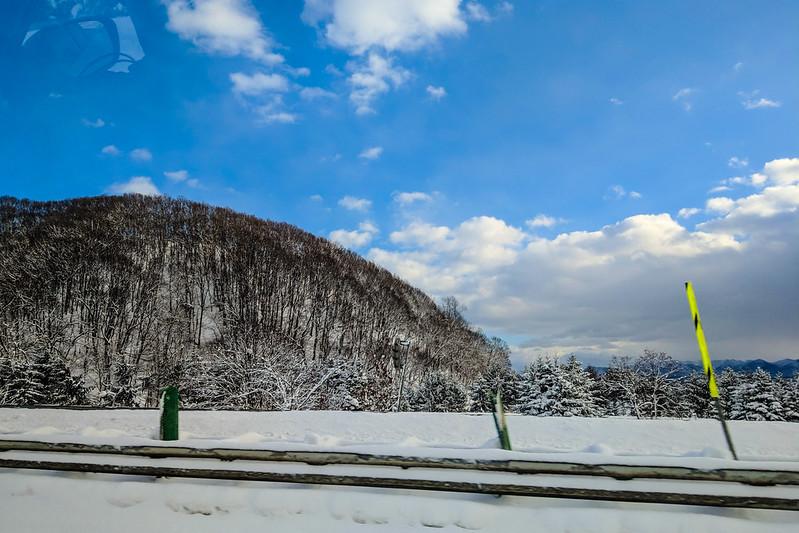 Road Trip Hokkaido / 北海道路駕之旅