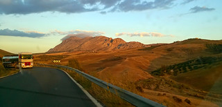 Late Light on the Road   by noluck