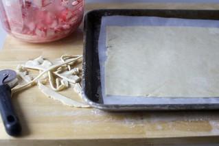 trim the edges | by smitten kitchen