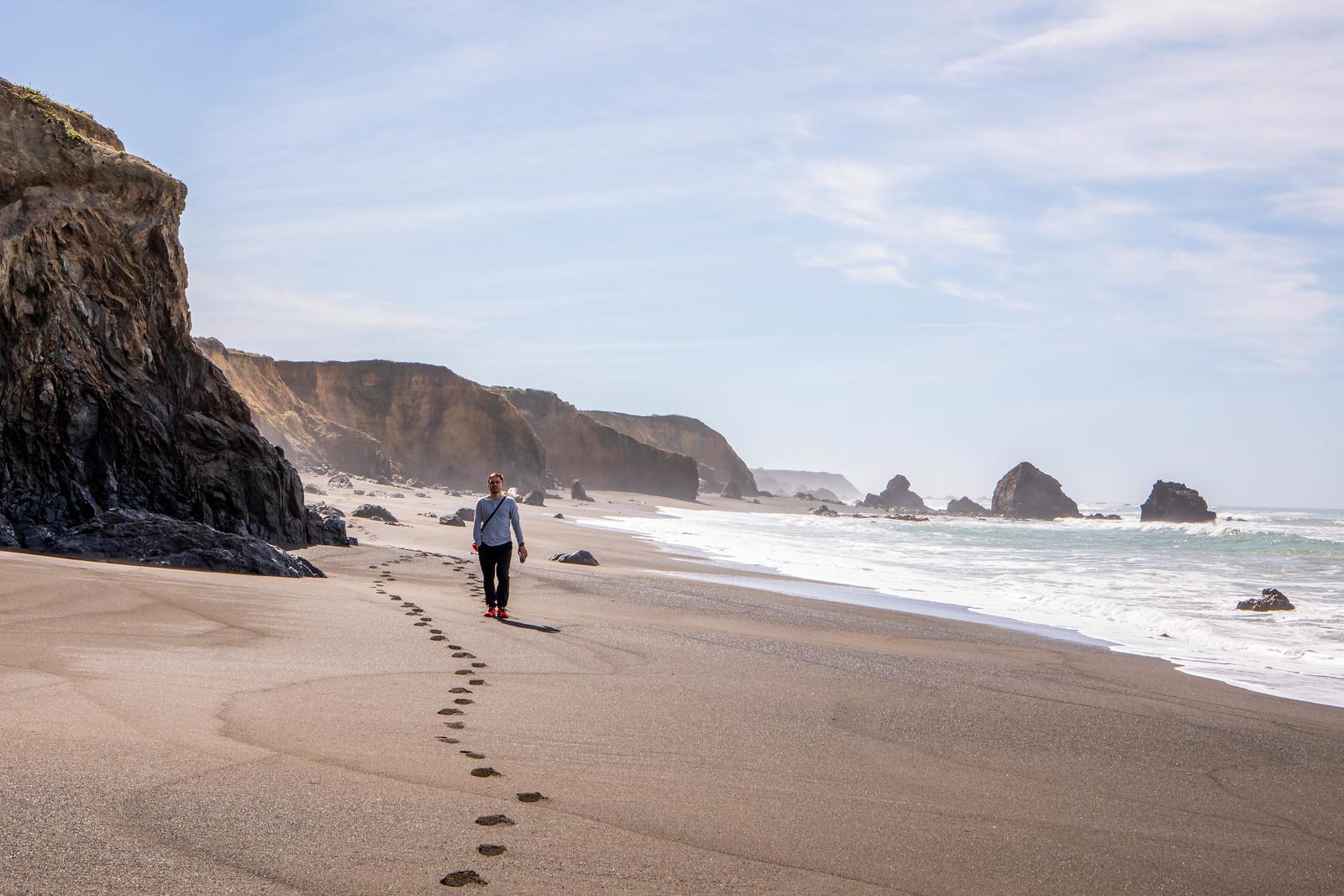 03.16. Westport-Union Landing State Beach