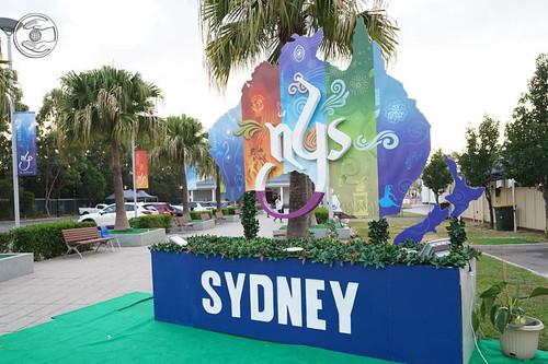 Logo of NYS Sydney
