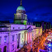 St Patrick's Day 2019 Festival at The Custom House - Dublin Ireland