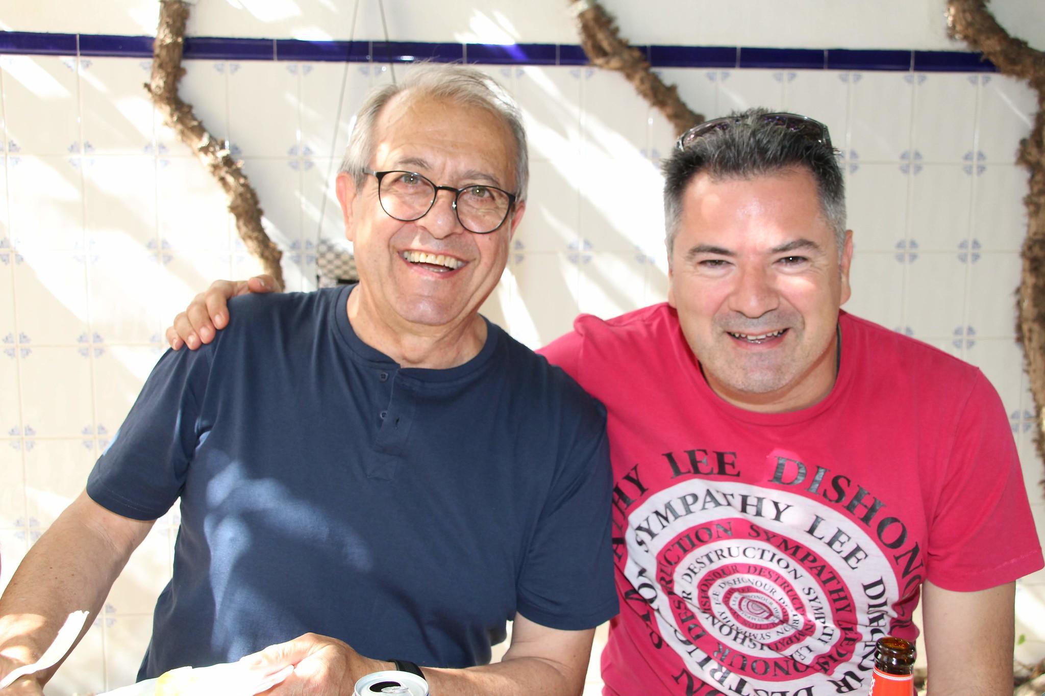 (2018-06-23) Almuerzo Costalero - Javier Romero Ripoll (09)