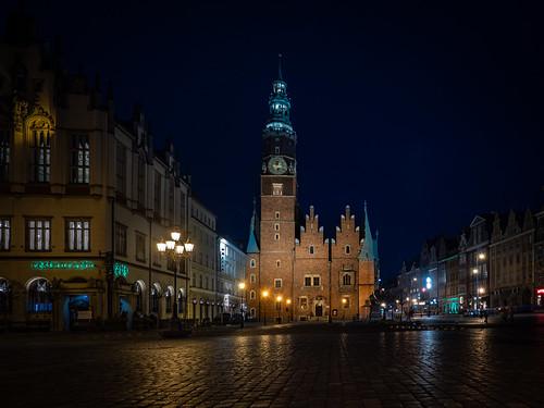 Wroclaw II | by Paul Kaye