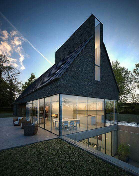 3d Exterior House Designs: 3d Exterior, Interior For Your House, Building