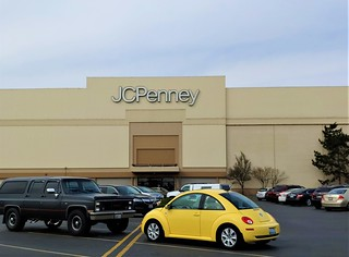 JCPenney alive and well at the Tacoma Mall