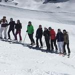 Skiweekend Grindelwald 2019