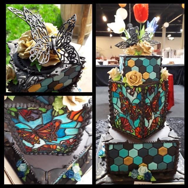 Cake by Saskia Hohe