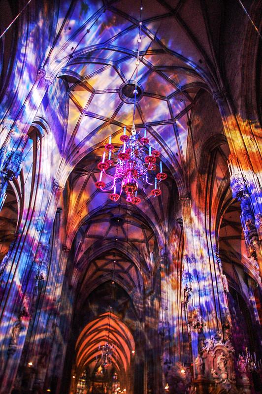 聖史蒂芬大教堂(St. Stephen's Cathedral) 15