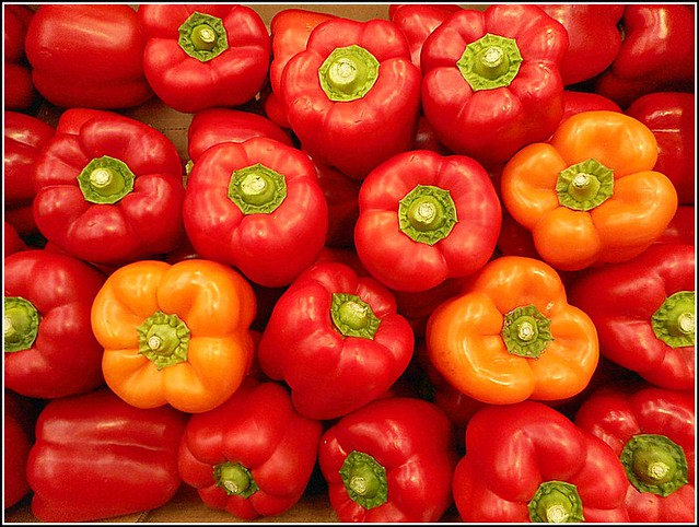 Bell Peppers ..