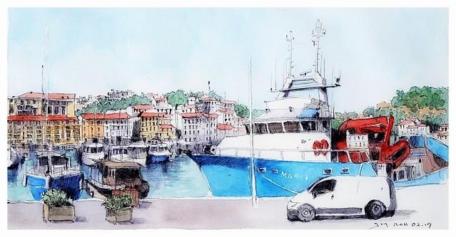 Marseille - Provence - France