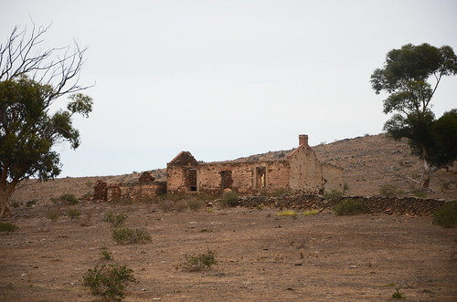 abandoned derelict redcreek southaustralia farmhouse australia