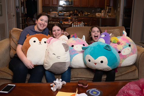 Squishmallow party | by chadsellers