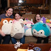 Squishmallow party
