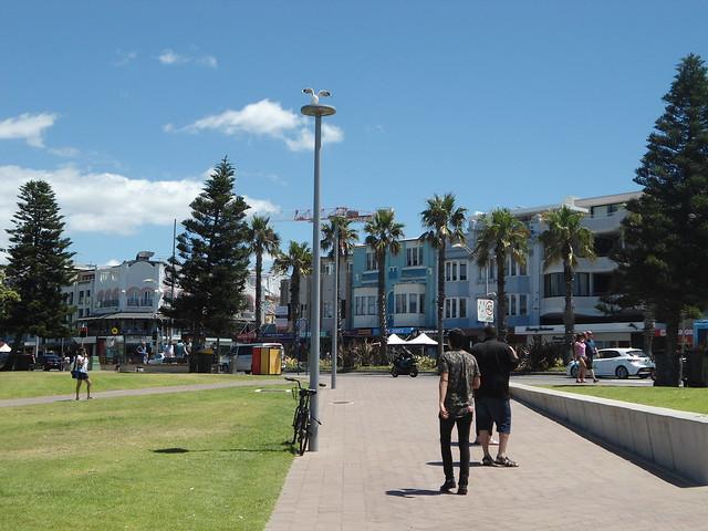 Bondi, Sídney/Sydney, Australia – www.fotosviajeras.com