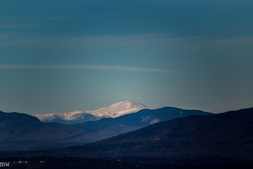 newhampshire mountains mount washington