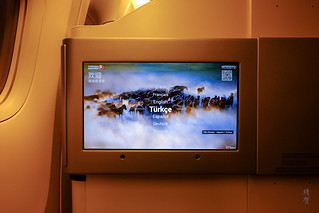 Inflight monitor | by A. Wee