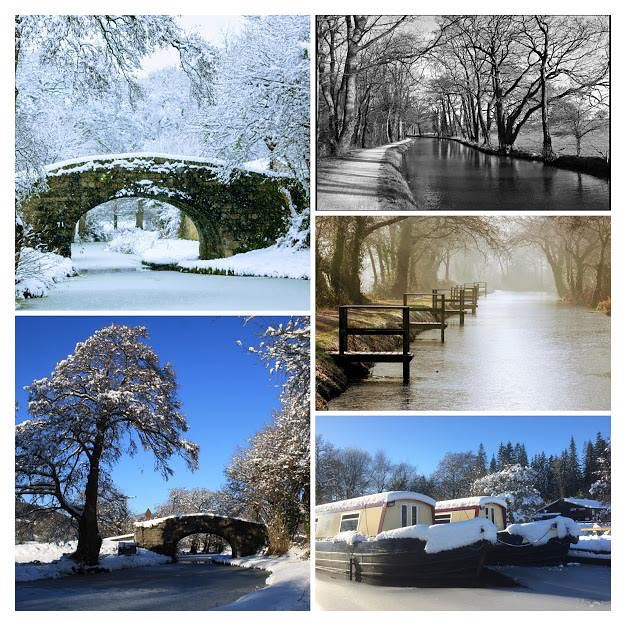 M&BC in winter