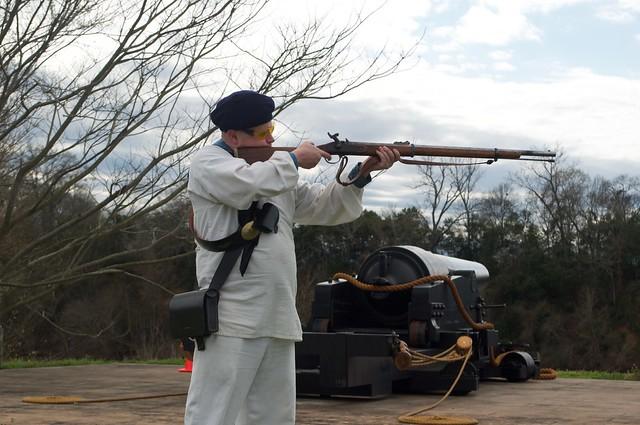 Port Columbus National Civil War Naval Museum 38