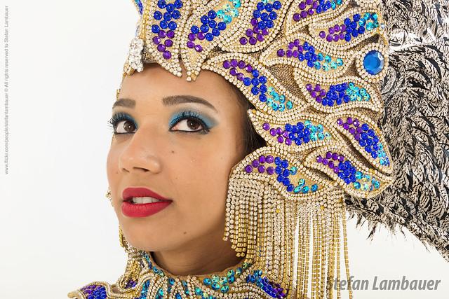 Carnaval 2015 - Santos