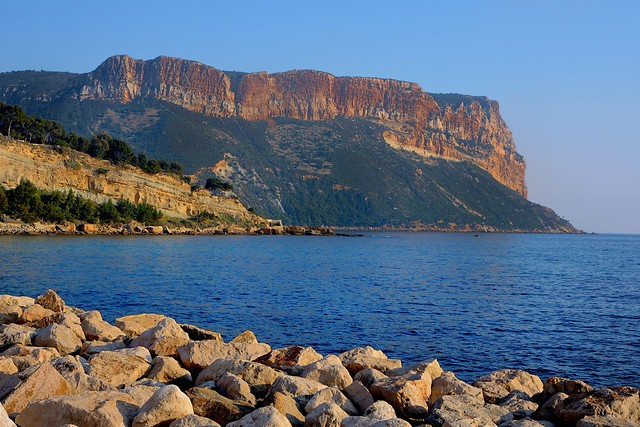 Cassis / Cap Canaille