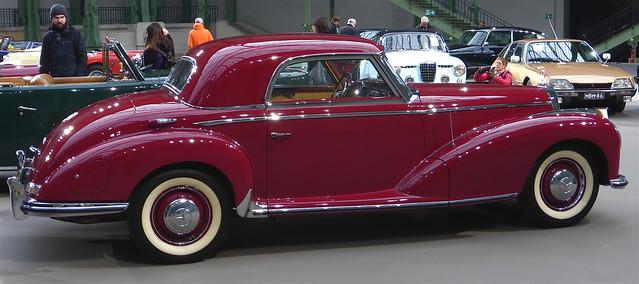 Mercedes-Benz 300 S Coupé 1953 (1951)